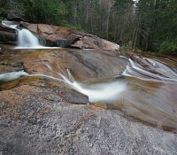 Pond Brook Falls 2
