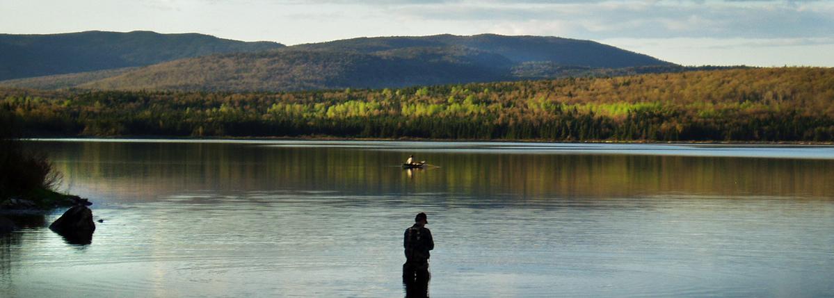 SECOND-CONN.-LAKE.-fisherman