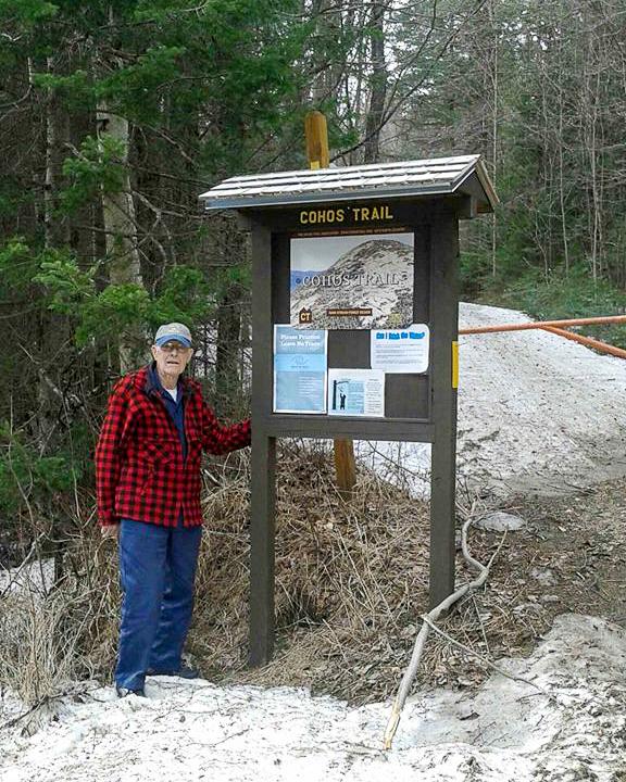 Cohos Trail – New Hampshire – News